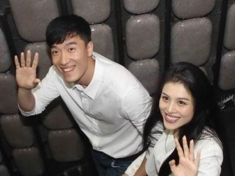 刘翔前妻葛天,离婚四年现今28岁成为女神,网友:近照认不出