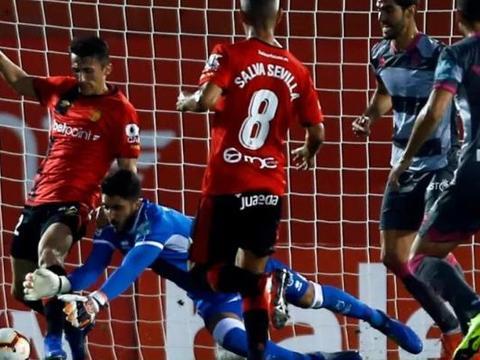 西甲08.25比赛分析,马略卡vs皇家社会,皇家社会净胜两球