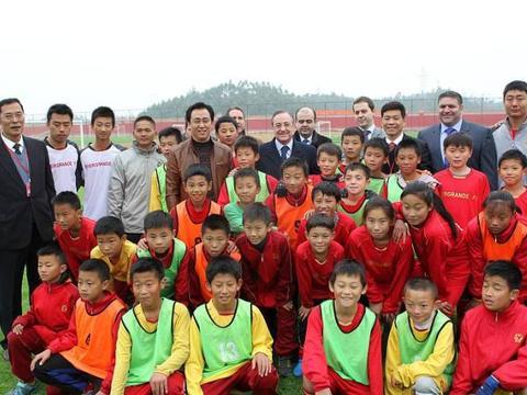 恒大球员或加盟欧洲赛场! 许家印26亿投入再培养出足球精英!