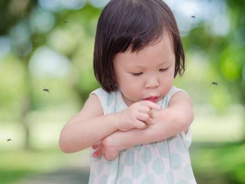 血管性水肿与蜂窝性组织炎不一样,爸妈一定要知道