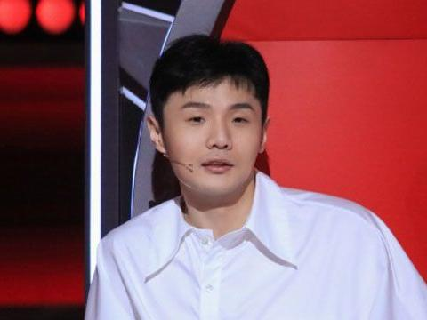 中国好声音冠军未出但最大赢家已锁定,靠几句话就征服观众