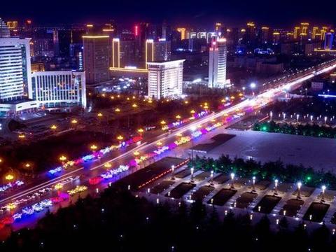 山东最有潜力的三个城市,两个GDP超济南,一个新兴城市