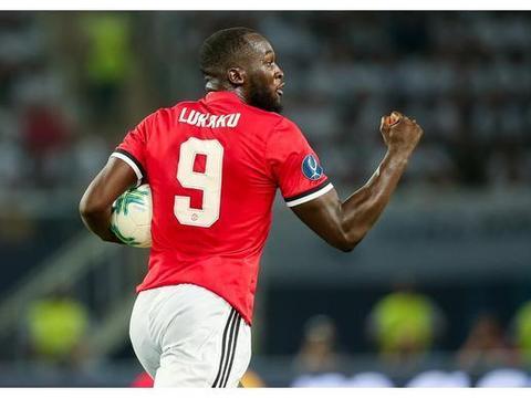 卢卡库:我,博格巴,桑切斯是曼联去年成绩不佳的替罪羊