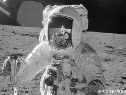为什么美国要在中国之前重登月球?这2个原因很真实?