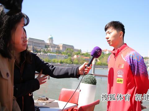 国乒调整亚锦赛参赛阵容 马龙被雪藏丁宁刘诗雯出战