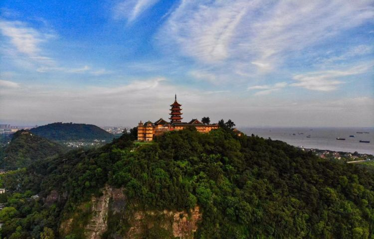 江苏最有潜力的3个城市,1个在苏北,2个在苏中