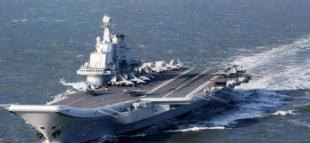 20年前此国阻拦辽宁舰回国,现在造出自己的航母,却没有舰载机
