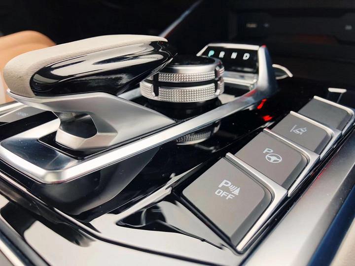 续航里程360km 江铃福特领界EV将于明日正式上市