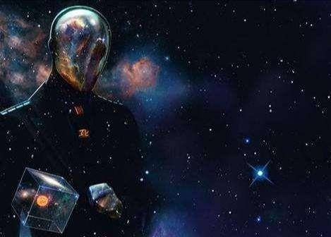 """美科学家称或有""""外星天文学家""""正在上千光年外绘制地球二维图像"""