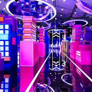人工智能原来还能这么玩!腾讯T-DAY上海亮相