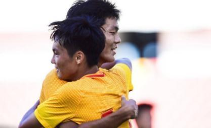 2场大胜后再5-1!中国U15又赢了,鲁能青训小将闪耀,国足新希望