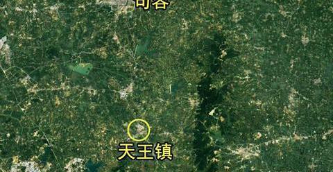 江苏镇江句容市面积最大的镇,名字特霸气,是句容南大门