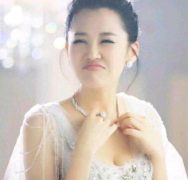 50岁许晴不再沉默,说出了自己结婚的时间,网友:得抓紧了!