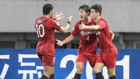17赛季亚冠半决赛惜败浦和红钻 王燊超:期待复仇