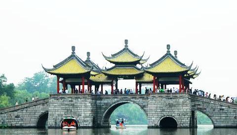 江苏最适合养老城市,唐朝时地位堪比上海,如今却仅为三线城市