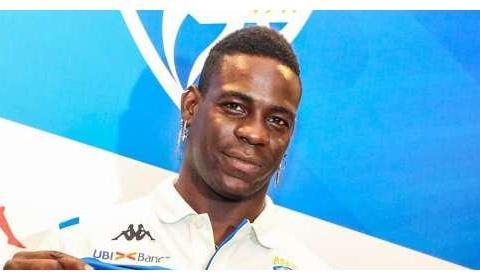 前布雷西亚体育总监:巴洛特利在布雷西亚会有好的表现