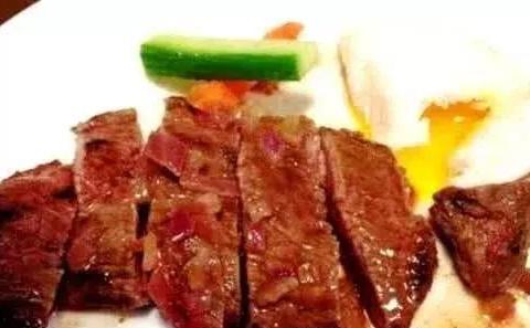 """吃牛排要八分熟会被当成""""土鳖"""",但是要""""这种""""却会让老板黑脸"""