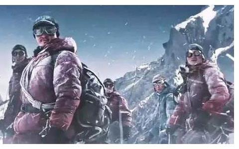 《攀登者》定档上映,娱乐圈无一人祝贺,吴京又被孤立了?