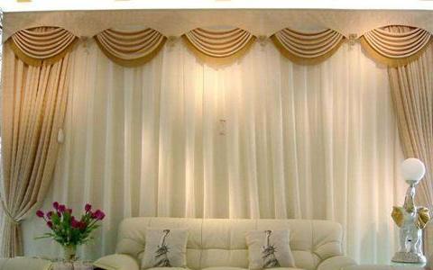 电动窗帘引领智能家居 装上真的赚了