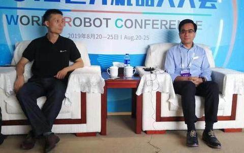 对话达闼科技CFO:5G时代,云端智能机器人才是杀手级应用