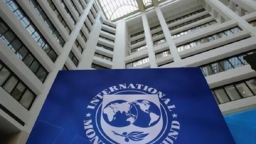 IMF:美加关税扰乱全球供应链,损害美国和全球经济增长