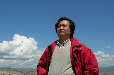 (庆祝建国70周年)环球艺术人物:张广才——青春律动、墨彩诗情