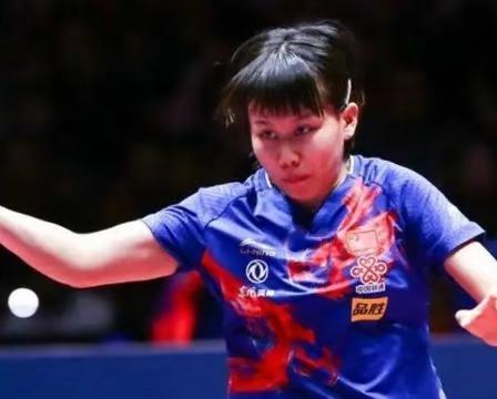 中国乒协公布亚锦赛正式参赛名单,小朱朱雨玲缘何落选女单女团?