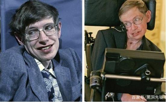 阴谋论者提出3个观点,证实霍金已死多年,那么轮椅上的又是谁?