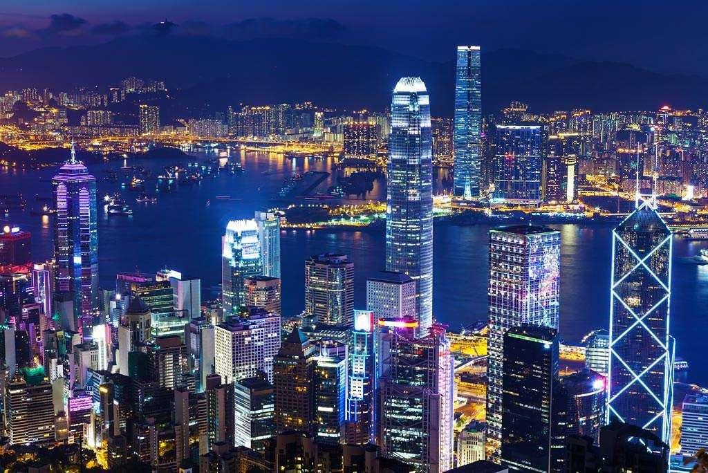 """中报直击   三句不离""""稳""""字,绿地香港计划在下半年逆市拿地"""