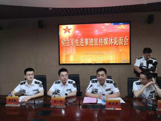 深耕20余年   中国军医侯立军攻克颅脑创伤世界难题