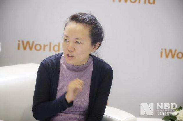 IDG亚洲总裁徐洲:下沉市场的本质是技术应用体验的上升