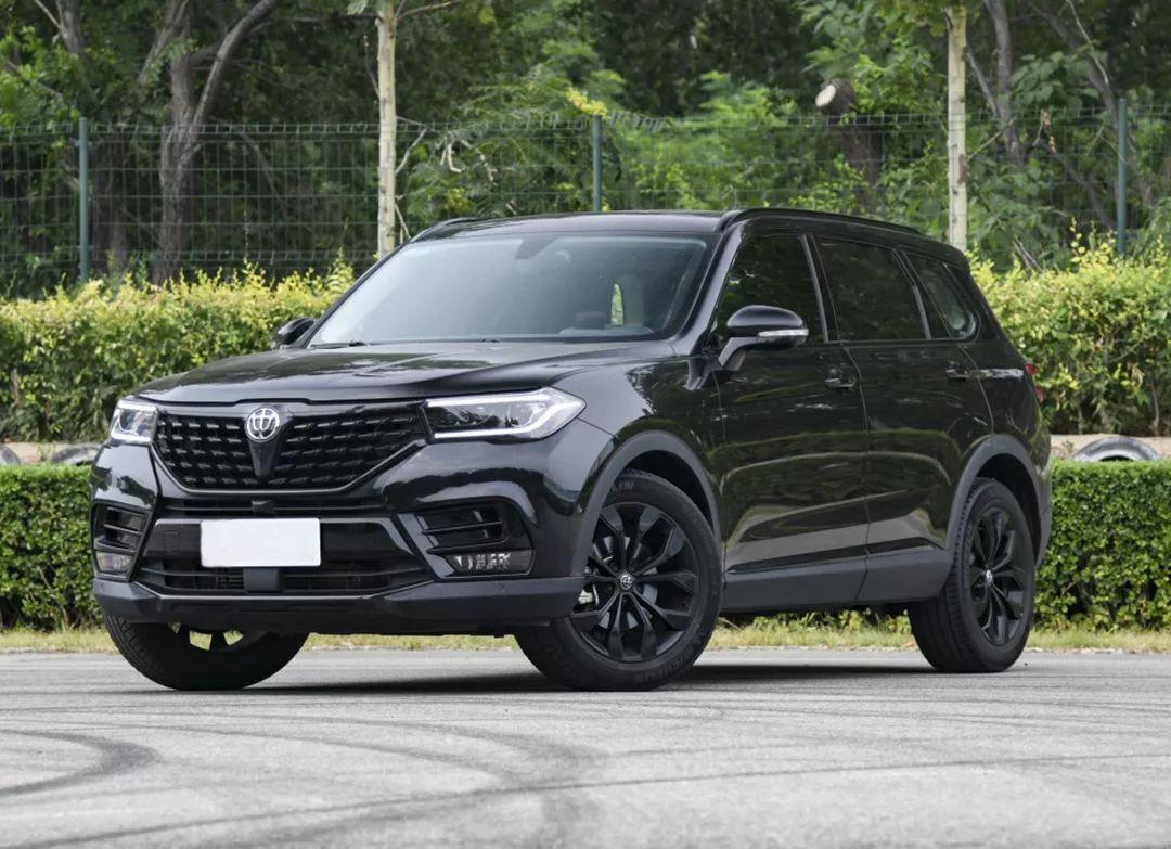 【新闻】国六1.8T的SUV只要12万起,还有7座可选,这新车咋样?
