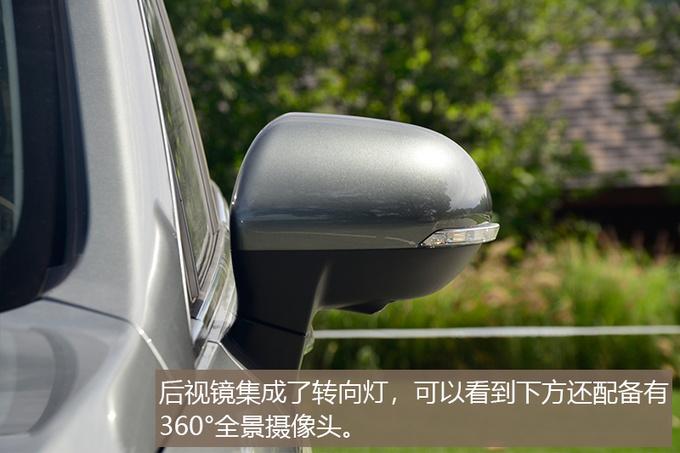 比GL8和奥德赛更实在 配置高价还低 汉腾V7还有啥硬实力?