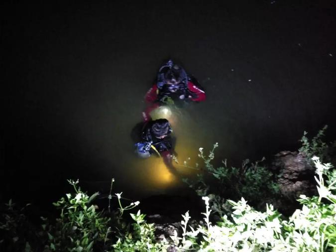 1小时前和家人聊微信却突然失联  泉州男子被找到时已身亡