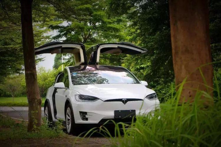新能源二手车保值难,难在哪?如何留住爱车残值?