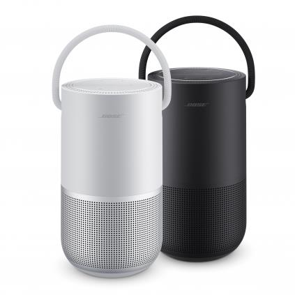 Bose推出便携式音箱Bose Portable Home Speaker
