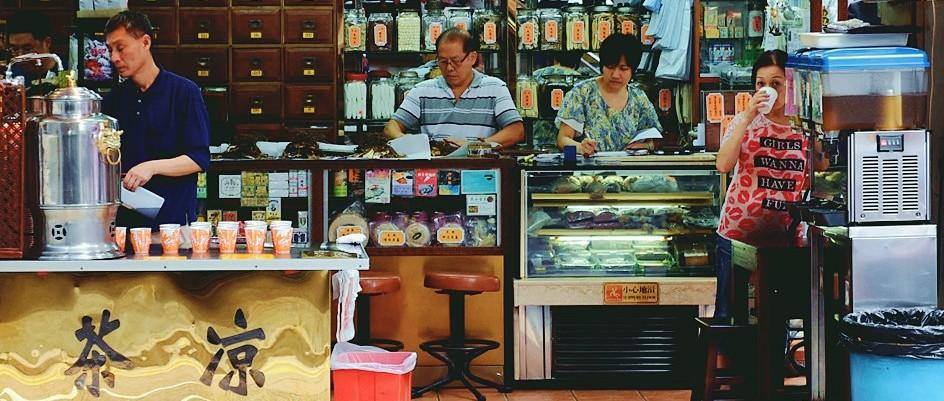 加多宝王老吉,你们亲手毁了凉茶市场