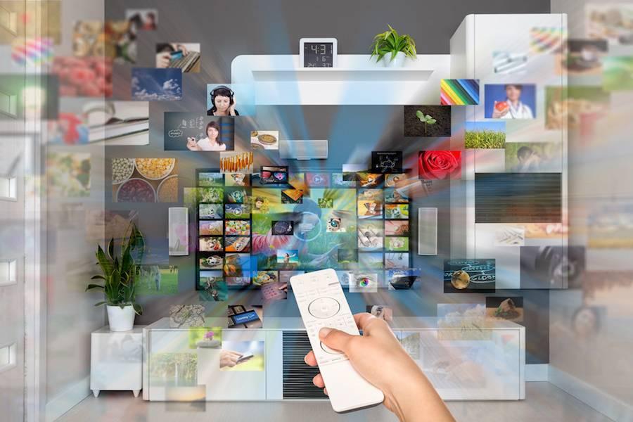 巨头入场,大佬发声,谁来引领新一轮智能电视产业变革?