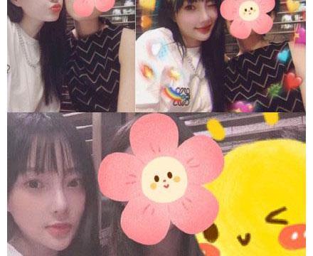 李小璐带女儿参加聚会,6岁的甜馨越长越美,但脸上却没有笑意