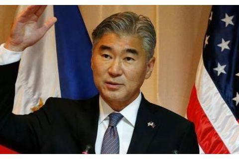 菲律宾警告东方大国后,白宫罕见表扬韩国立功,南海局势再次逆转