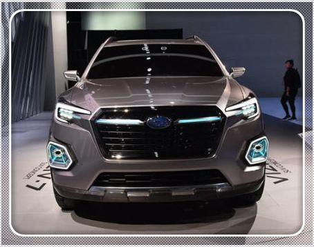 汉兰达终极克星来了,新车配备全时四驱系统,越野性能超越普拉多