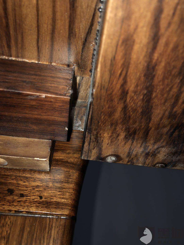 黑猫投诉:宁波市鄞州区麦德龙一统家居,店大欺客,家具质量差,做工差,售后服务差,无回复