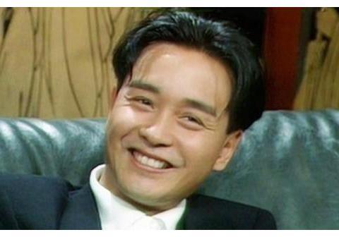 陈凯歌谈霸王别姬:当时给张国荣讲完戏,他一句话使我汗毛直立