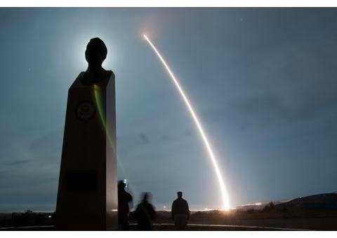 巧使妙计,波音退出美洲际导弹竞标,白宫:这一招太毒辣