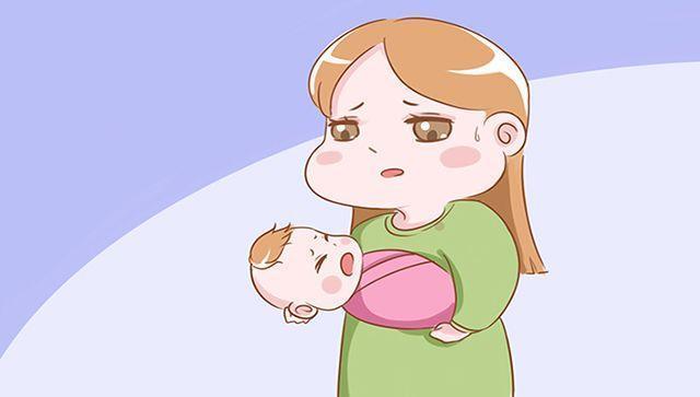 """宝宝辅食添加,新妈妈别踩这4道""""雷"""",会让他脾胃越吃越差"""