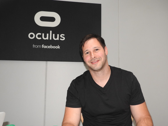 Oculus VR又传人事变动,前移动VR主管月底离职