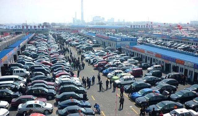 吉利销量在上升,却大部分流入二手车市场?经销商说出了实情