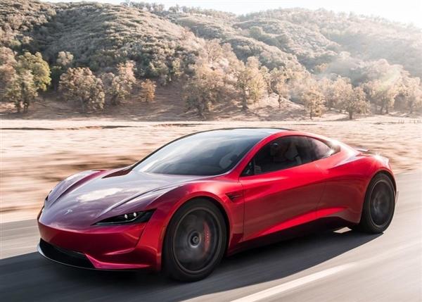 Drako Motor全新限量纯电跑车GTE发布