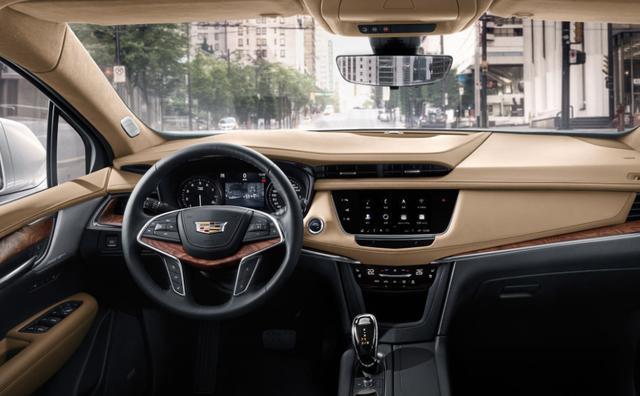 7月卖得最好的美系车前十,别克GL8位列第二,福特福克斯第十