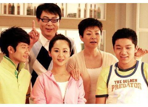 12年过去,才知道杨紫被家有儿女更换的原因,母女连夜搬离剧组